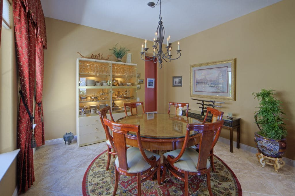 Feng Shui Are You Ready To Move, Mirror In Dining Area Feng Shui